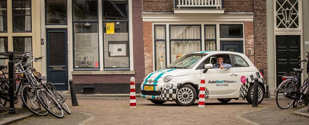 Huur Een Auto Bij Autorent Vitesse In Utrecht